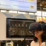 VR von VR Dynamix auf der CeBIT