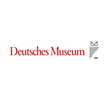 Logo des Deutsches Museums