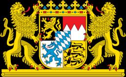 Logo des Landesamtes für Digitalisierung Bayern
