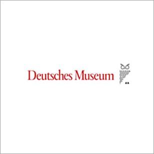 Logo des deutschen Museums