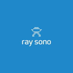 Logo des Unternehmens RaySono